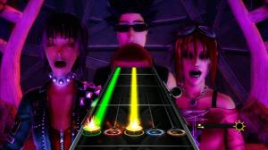 Un pack de musiques pour Guitar Hero : Warriors of Rock