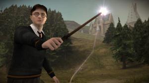 Harry Potter et le Prince de Sang-Mêlé le 30 juin