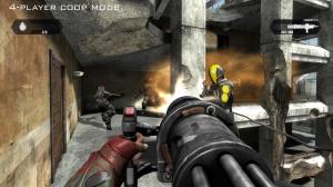 GC 2007 : Haze