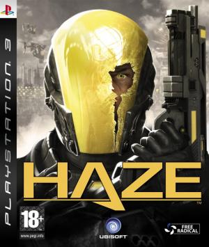 Haze sur PS3