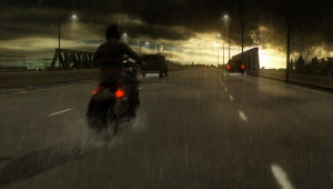 GC 2008 : Images de Heavy Rain