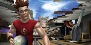 High Velocity Bowling : deux nouveaux personnages