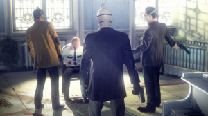 Hitman Absolution est temporairement gratuit sur GOG