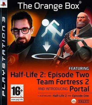 Half-Life 2 sur PS3