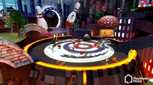 Images du nouveau Playstation Home