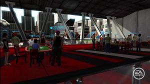 Le Complexe EA Sports ouvre ses portes sur le Home