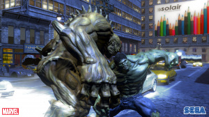 Images de The Incredible Hulk