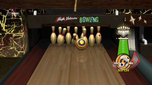 Images : High Velocity Bowling