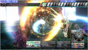 Hyperdimension Neptunia annoncé