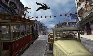 E3 : Indiana Jones 2007 euphorique !