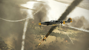 Images de IL-2 Sturmovik : Birds of Prey