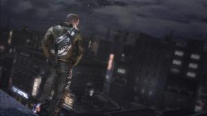 E3 2007 : Sony réveille le super-héros qui est en vous