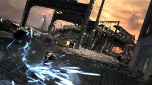 TGS 2008 : Images de inFamous