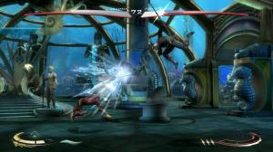 Injustice 2 officiellement annoncé sur PS4 et One