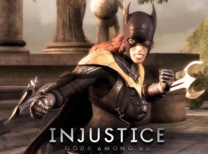 Injustice : Batgirl en DLC