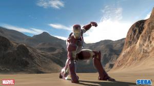 Iron Man : Stan Lee est l'homme de fer