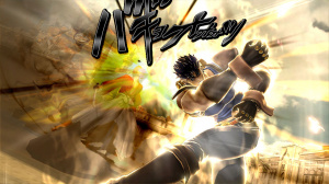 Images de J-Stars Victory VS