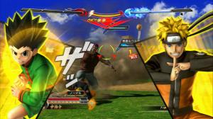 Focus sur J-Stars Victory VS, le cross-over des stars du Jump