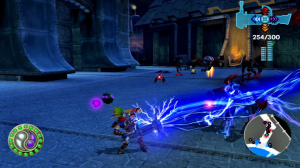 Images de Jak & Daxter Collection