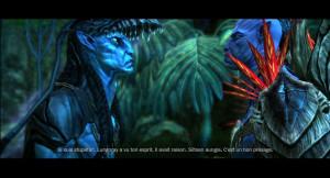 James Cameron veut un MMO Avatar