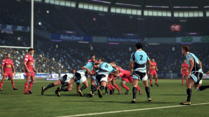 Images et infos pour Jonah Lomu Rugby Challenge 2