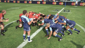 Images de Jonah Lomu Rugby Challenge