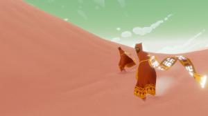 E3 2011 : Images de Journey
