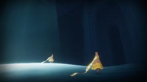 Journey au printemps 2012 sur le PSN