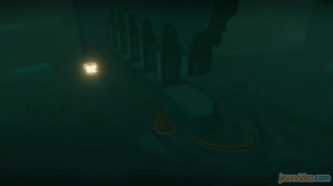 Solution complète : Chapitre 5 : Le Passage souterrain