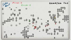 Journey : Images des mini-jeux du collector