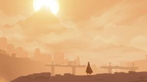 Gamescom : Journey et The Unfinished Swan confirmés sur PS4