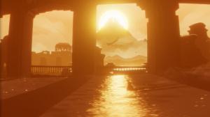 Journey sera disponible sur PS4