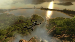 Just Cause 2 - E3 2009