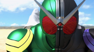 Images de Kamen Riders : Battride War