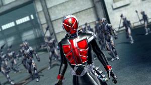 Images de Kamen Riders : Battride War