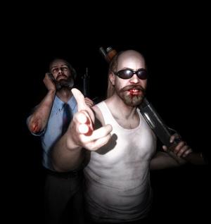 Sleeping Dogs : un nom pour Kane & Lynch 3 ?