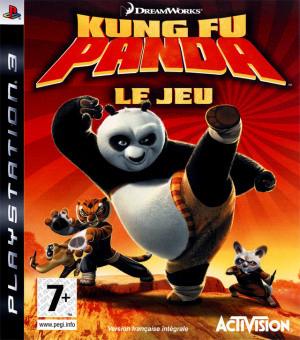 Kung Fu Panda : Le jeu sur PS3