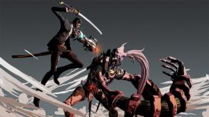 Images coquines de Killer is Dead