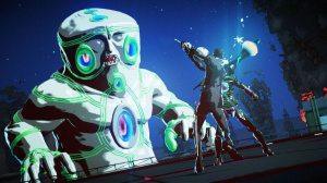 Images coquines de Killer is Dead
