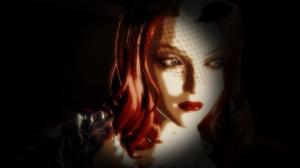 Killer is Dead : Betty et les lunettes Gigolo