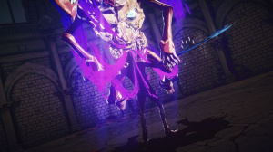 Images de la version Premium de Killer is Dead