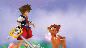 Kingdom Hearts 1.5 HD Remix finalement en Europe ?