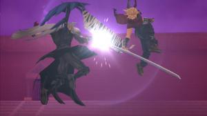 Images de Kingdom Hearts 1.5 HD ReMIX