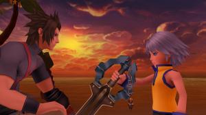 Le plein d'images pour Kingdom Hearts HD 2.5 ReMIX