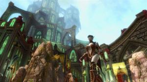 GC 2011 : Une date pour Kingdoms of Amalur - Reckoning