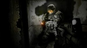 Killzone 2 - le mode online