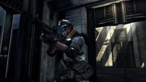 TGS 2008 : Killzone 2