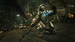 Images de Killzone 2