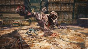 Knights Contract nous présente ses boss