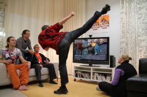 Libérez le Bruce Lee qui sommeille en vous